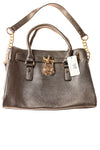 NEW No Brand Women's Large Handbag N/A Silver Gray