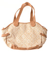 USED No Brand Women's Handbag N/A Tan