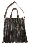USED Michael Kors Women's Handbag N/A Black