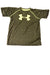 Boy's Shirt By Under Armour