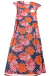 NEW Lula Roe Women's Dress Medium Multi-Color / Floral
