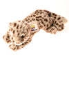 Plush Leopard By A&A Plush