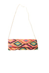 NEW Franchi Women's Handbag N/A Multi-Color