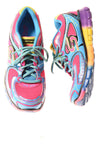 USED Sketchers Women's Shoes 9 Multi-Color