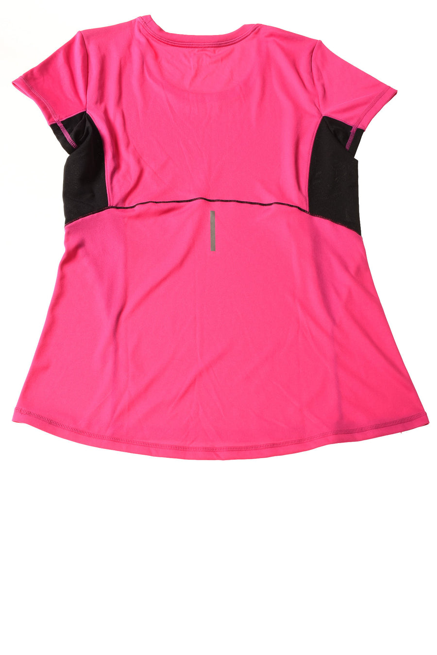 NEW Tek Gear Women's Top Medium Pink & Black