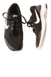 USED Nike Men's Shoes 8 Black