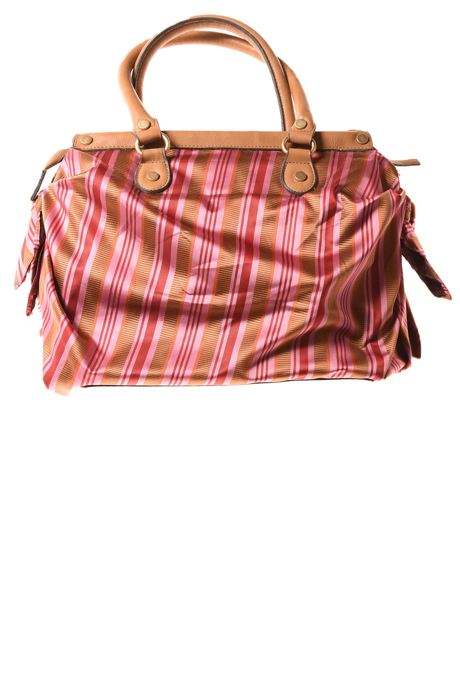 NEW Sophie Theallet Women's Handbag N/A Multi-Color / Striped