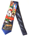 Men's Christmas Necktie By Noel