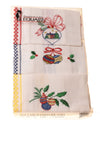 Christmas Hand Towels By Equart