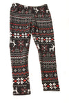 Girl's Christmas Leggings By Faded Glory