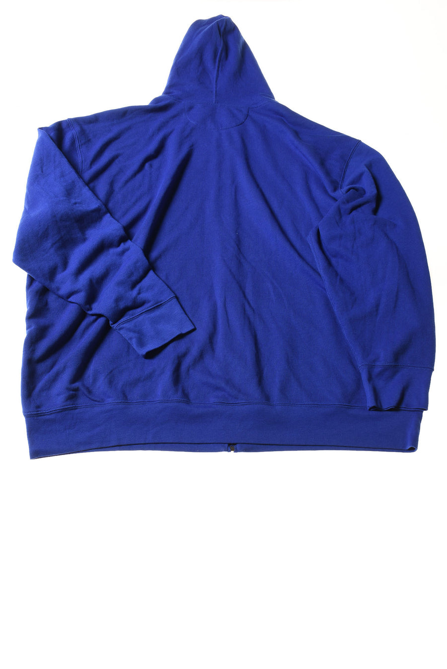 USED Ralph Lauren Men's Hoodie 4X Blue