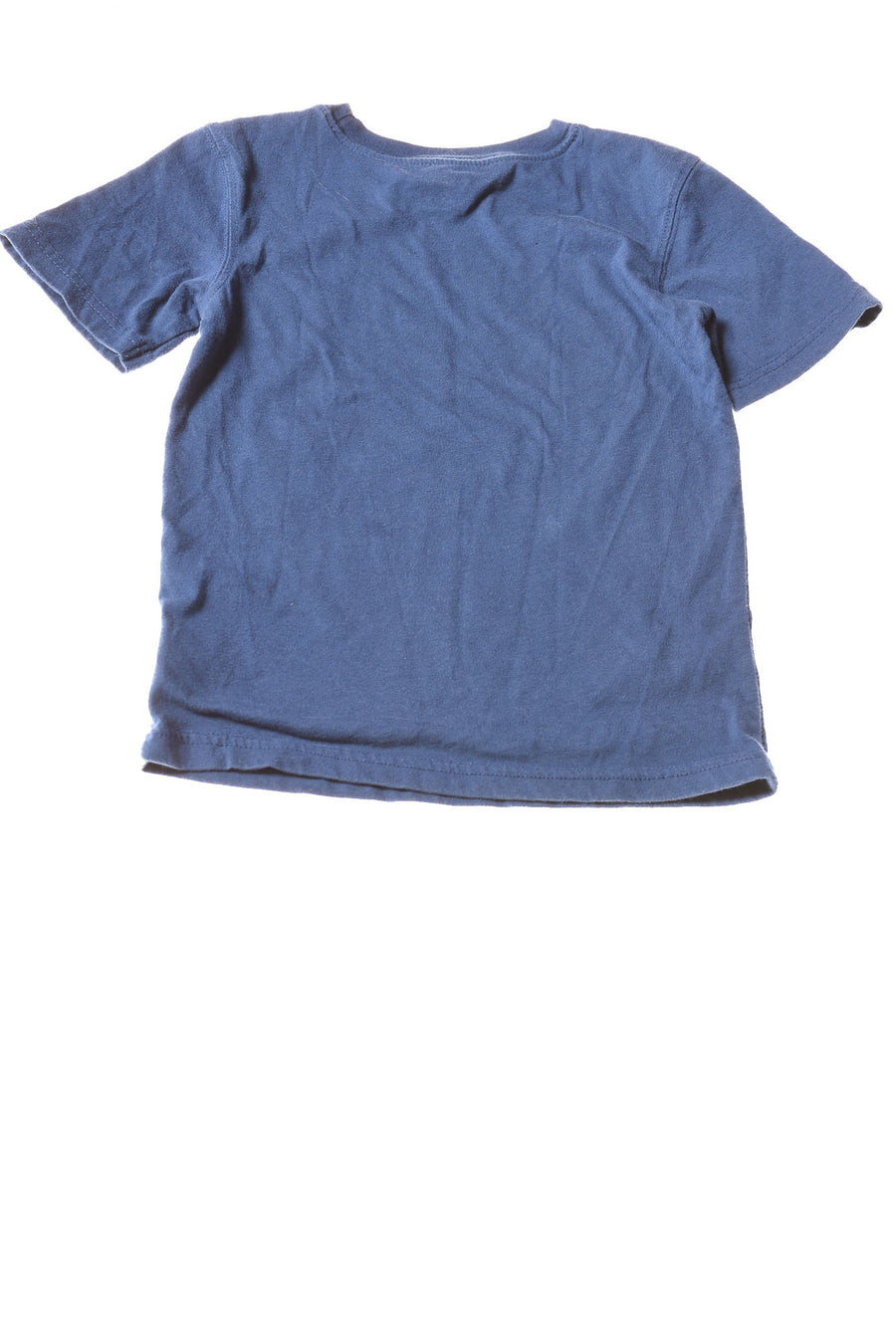 USED Gap Kids Toddler Boy's Top X-Small Blue
