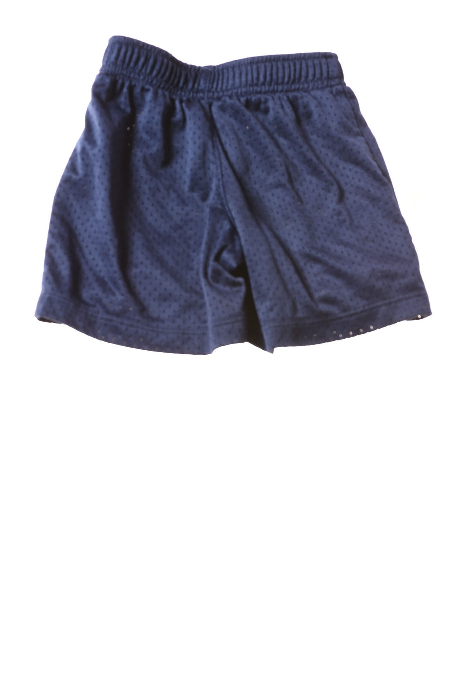 USED Nike Baby Boy's Shorts 24 Months Navy Blue