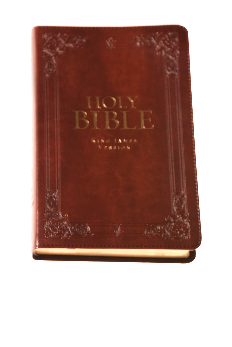 Holy Bible By Christian Arts Publishers