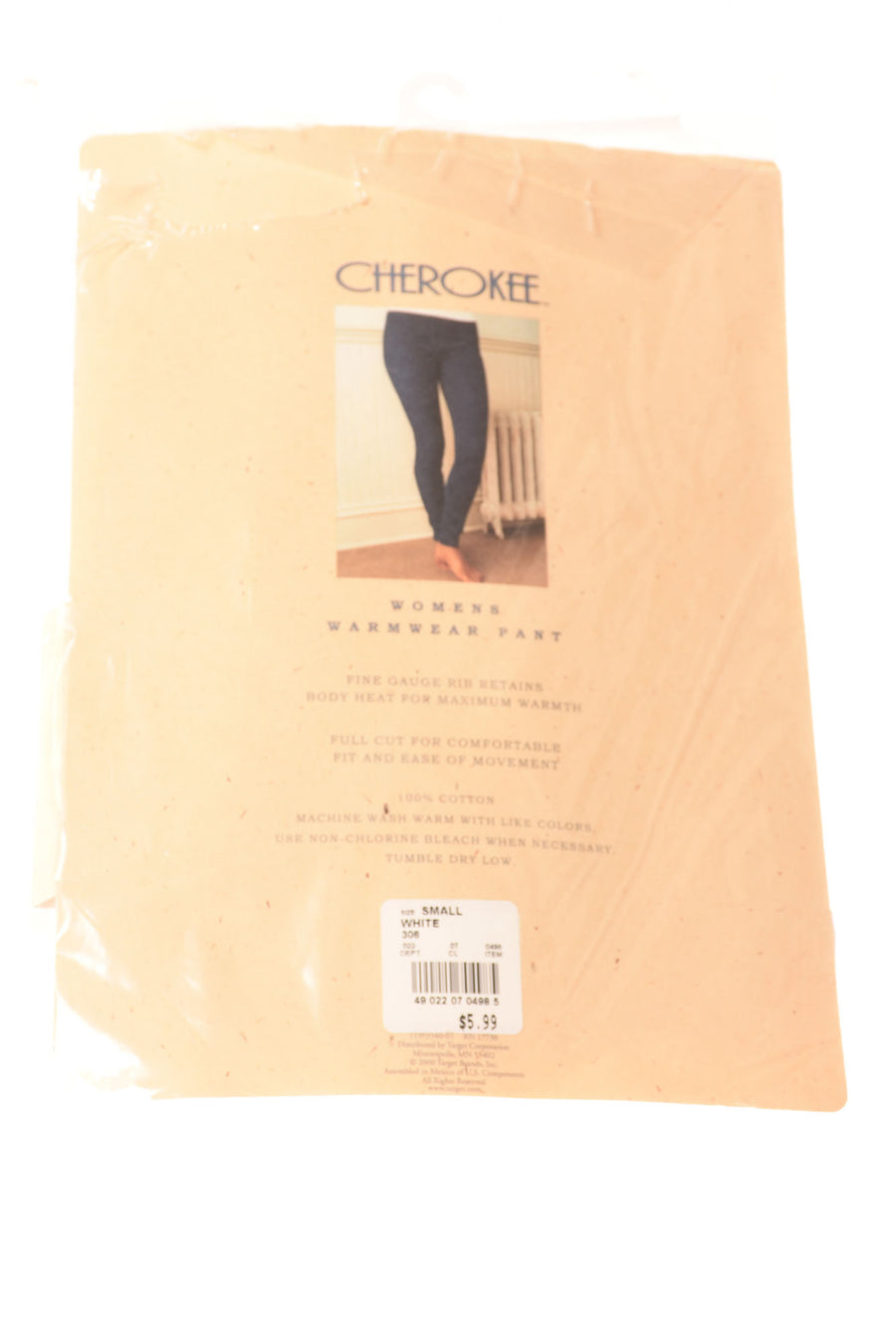 Women's Sleepwear By Cherokee