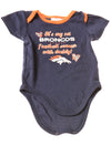 Baby Boy's Romper By NFL Team Apparel