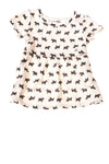 Toddler Girl's Dress By Wonder Kids