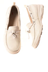 USED Rockport Women's Shoes 8 Ivory