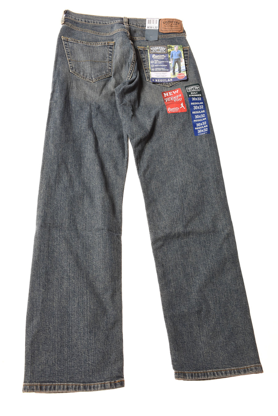 NEW Levi's Men's Jeans 30x32 Blue