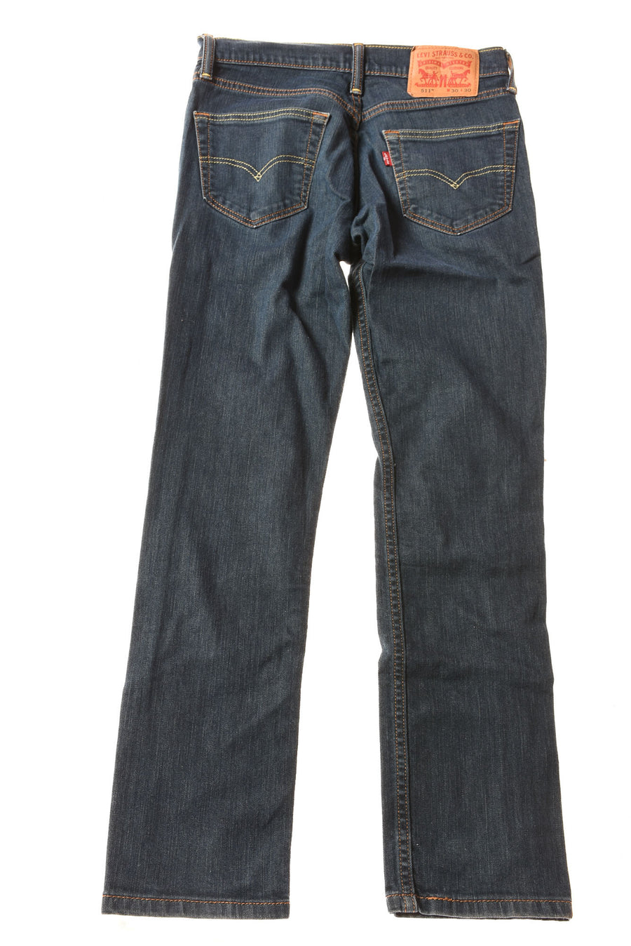 USED Levi's Men's Jeans 30x30 Blue