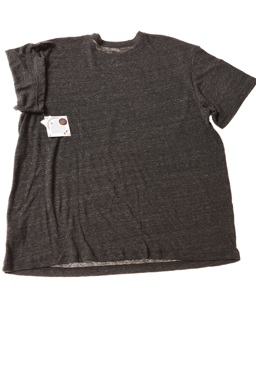 NEW Majestic Men's Shirt 2X Gray