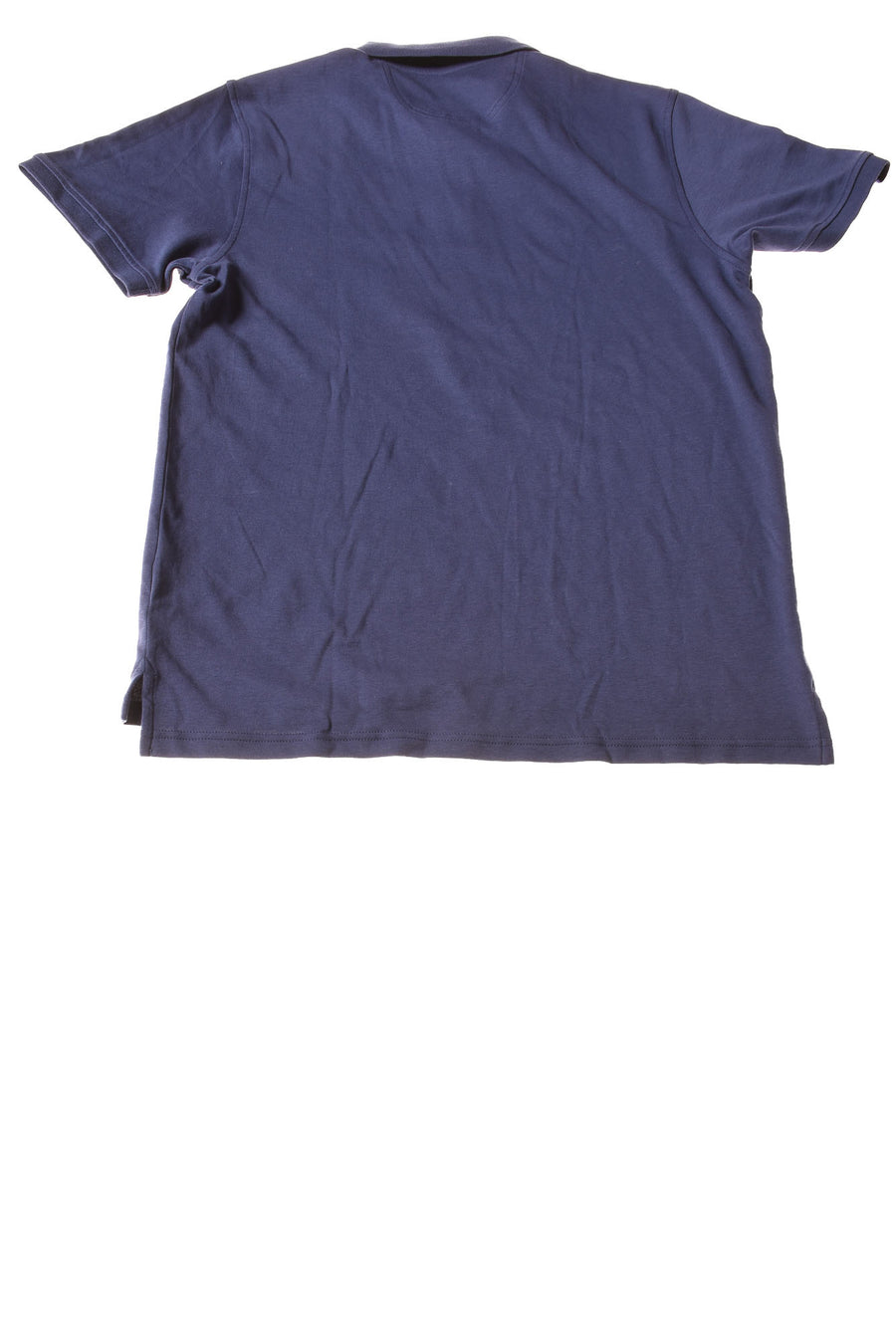 USED No Brand Men's Shirt Medium Blue