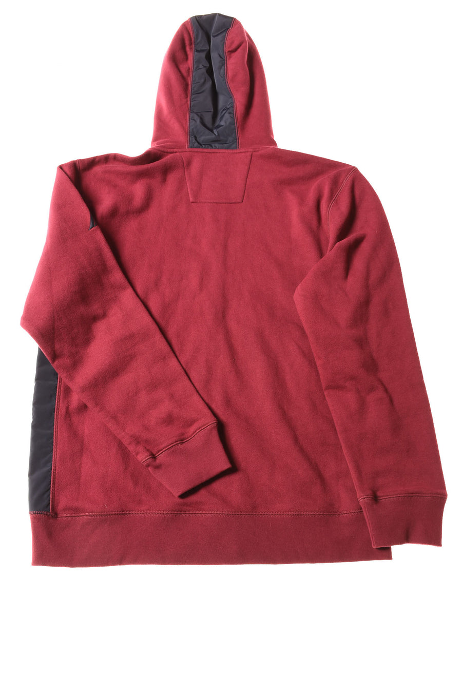 NEW Nautica Men's Shirt X-Large Scarlet