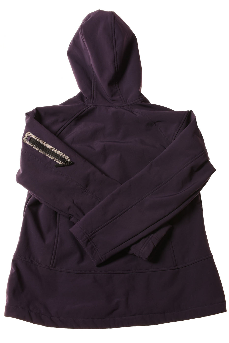 USED Avia Women's Coat Large Purple