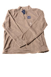 NEW Croft & Barrow Men's Shirt X-Large Brown