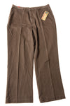 NEW Lee Men's Slacks 40X32 Dark Olive