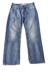 USED Levi's Boy's Jeans 16 Blue