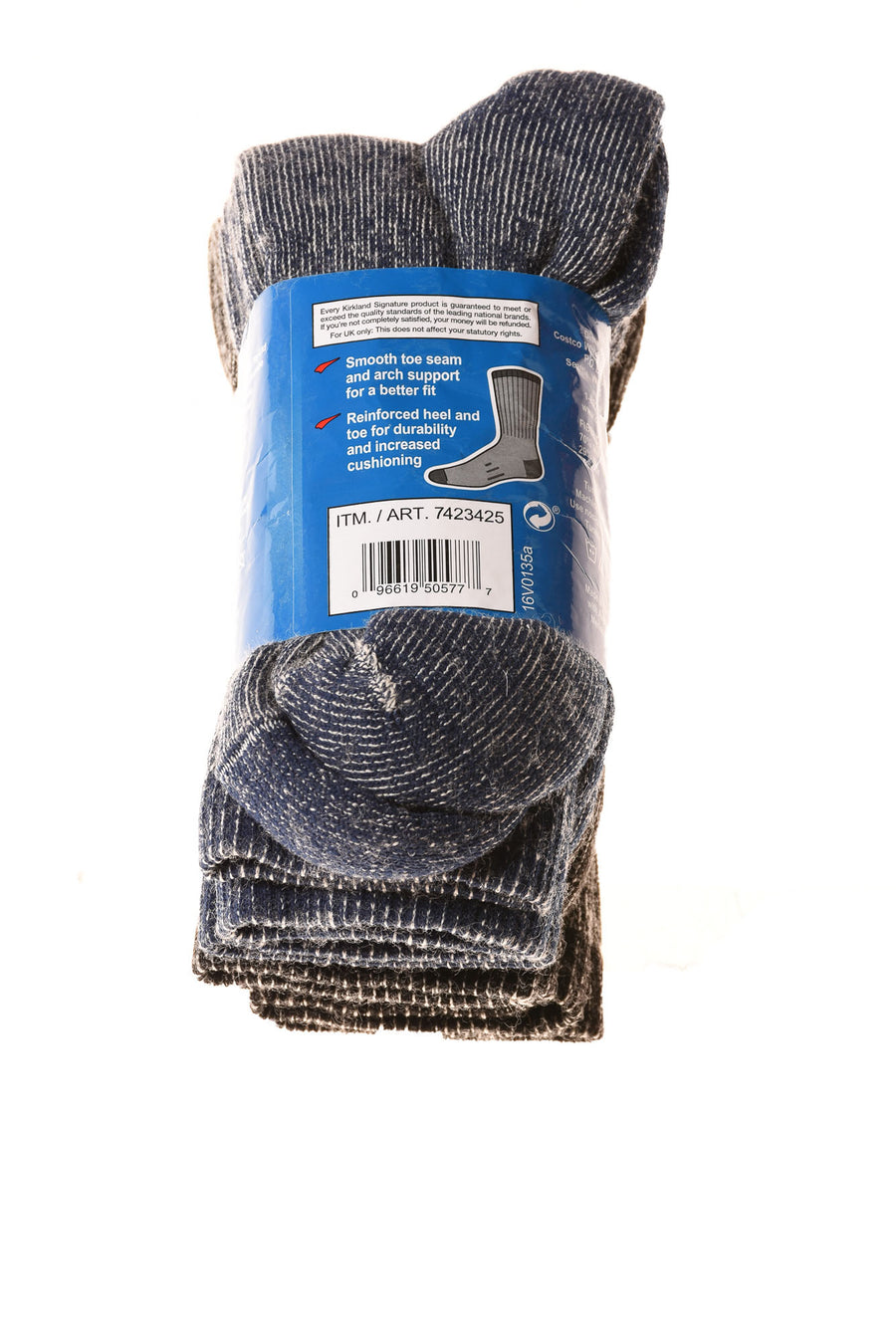 Men's Socks By Kirkland