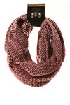 Women's Scarf By Mix It