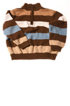 Toddler Boy's Sweater By Green Dog