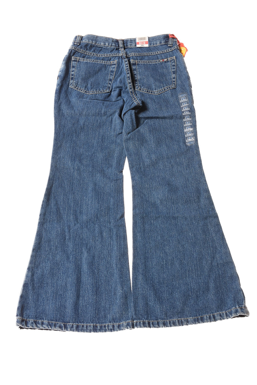 Girl's Jeans By Old Navy