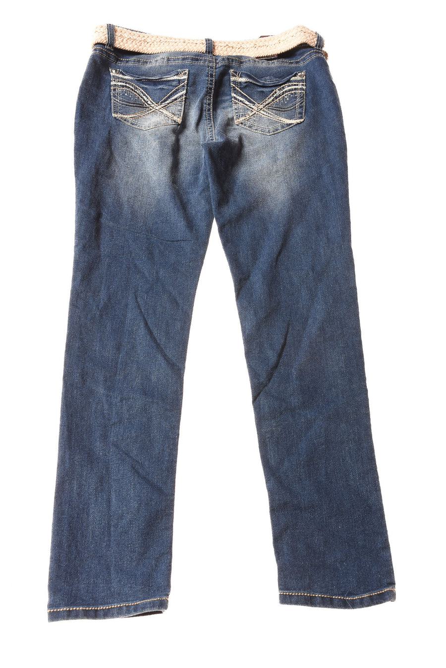 NEW No Boundaries Women's Jeans 13 Blue
