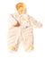 NEW Little Wonders Baby Boy's Coat 0-3 Months Egret