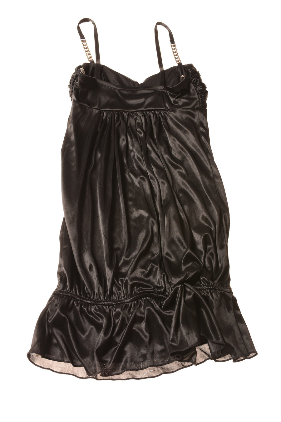 NEW City Triangle Women's Dress Small Black