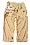NEW Ex Officio Men's Slacks 36 Tan