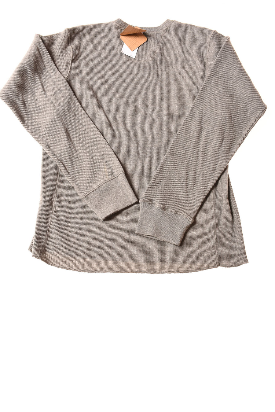 NEW Timberland Men's Shirt Medium Gray
