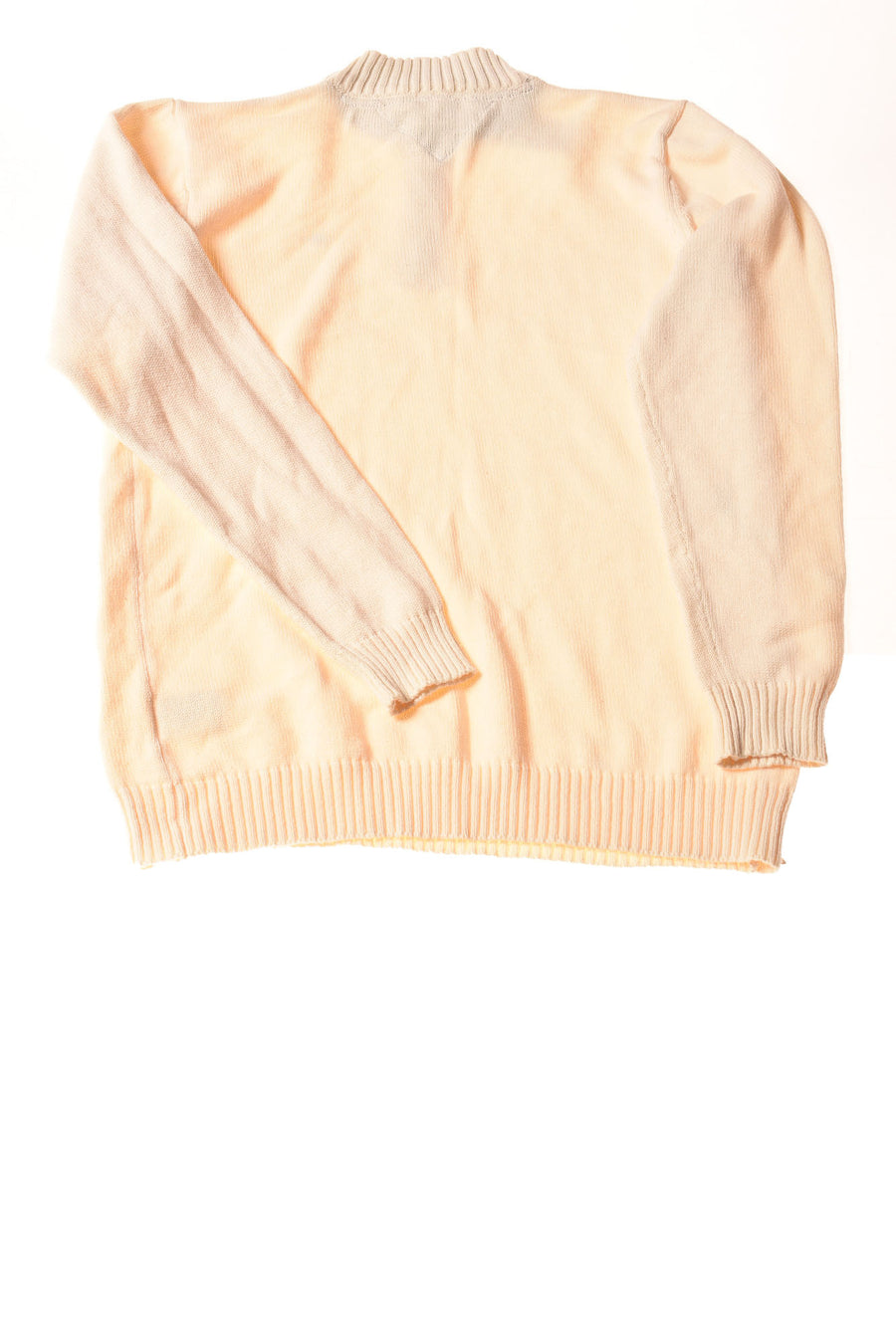 NEW Tommy Hilfiger Boy's Sweater 16/18 Ivory