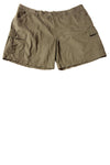 NEW Croft & Barrow Men's Shorts 42 Army Green