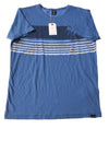 NEW Springfield Men's Shirt Medium Blue