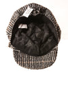 NEW Trezo Women's Hat N/A Black & White