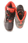 USED Heely's Boy's Shoes 6 Black