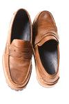 USED Cole Haan Men's Shoes 11.5 Brown