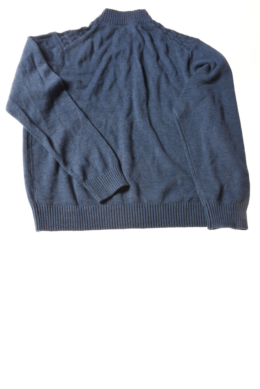 NEW IZOD Men's Sweater XX-Large Blue