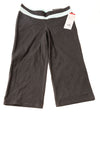 NEW Champion Women's Yoga Pants Small Gray & Aqua