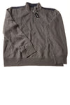 NEW Nautica Men's Shirt X-Large Charcoal