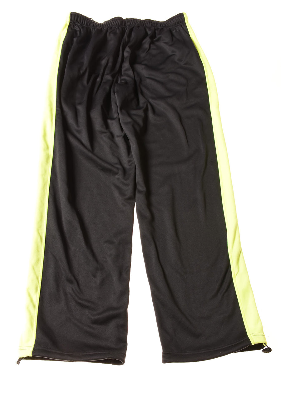 NEW Nike Men's Pants XX-Large Black & Neon Green